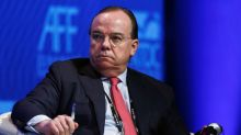 HSBC profit disappoints as CEO Gulliver bows out