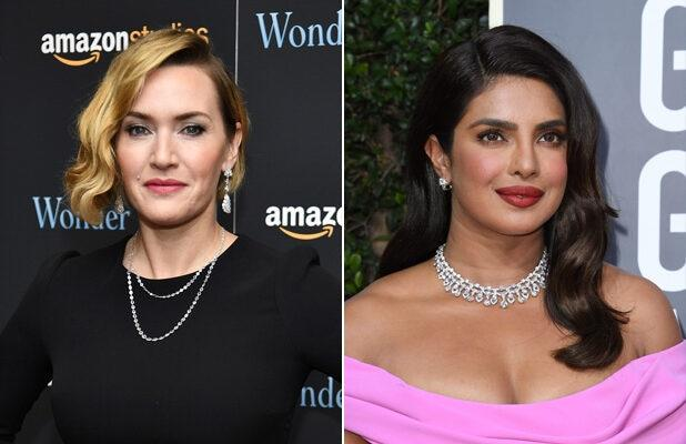 Kate Winslet, Priyanka Chopra-Jonas Join HBO Max's 'A World of Calm' as Narrators