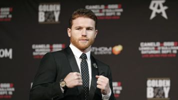 Canelo signs massive $365M streaming deal