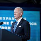 Joe Biden And Kamala Harris Call George Floyd's Family After Derek Chauvin Guilty Verdict