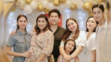 Dani Barretto is in awe with sister Julia's courage