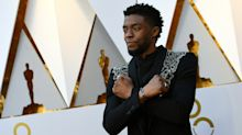 Chadwick Boseman dead at 43 following fight with cancer