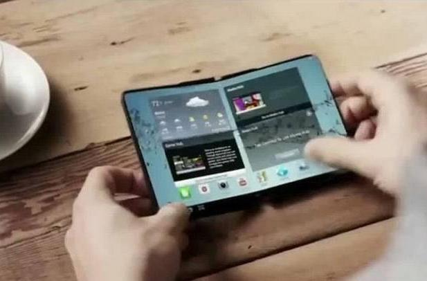 Would you be interested in a foldable smartphone?
