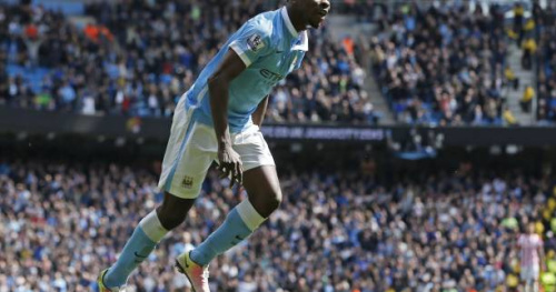 Foot - ANG - City - Kalechi Iheanacho : «Nous avons besoin d'une victoire contre Arsenal»