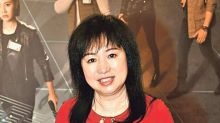"Mui Siu Ching denies halting retirement for ""Forensic Heroes V"""