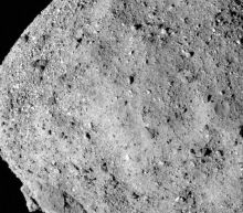 Osiris-Rex: Nasa asteroid probe ready to return to Earth after leak