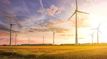 Why Units of NextEra Energy Partners Rallied Nearly 25% in April