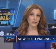Hulu changes subscription prices, lowers price of basic p...