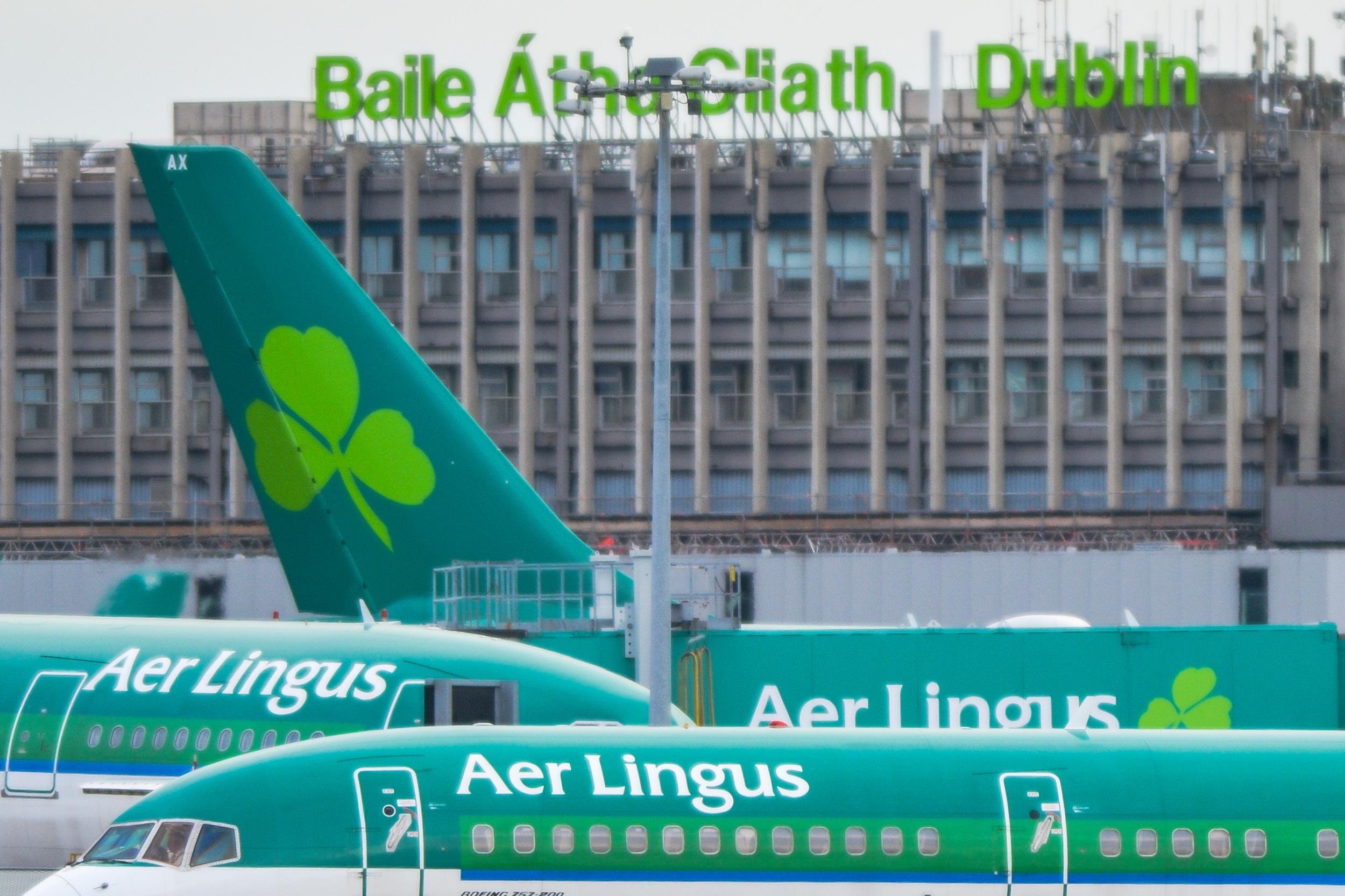 <strong>#1: Aer Lingus</strong>