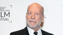 Bruce Willis roast set at Comedy Central