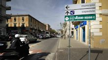 """Terremoto, paura a Cosenza: """"Un boato e il palazzo ondeggiava"""""""