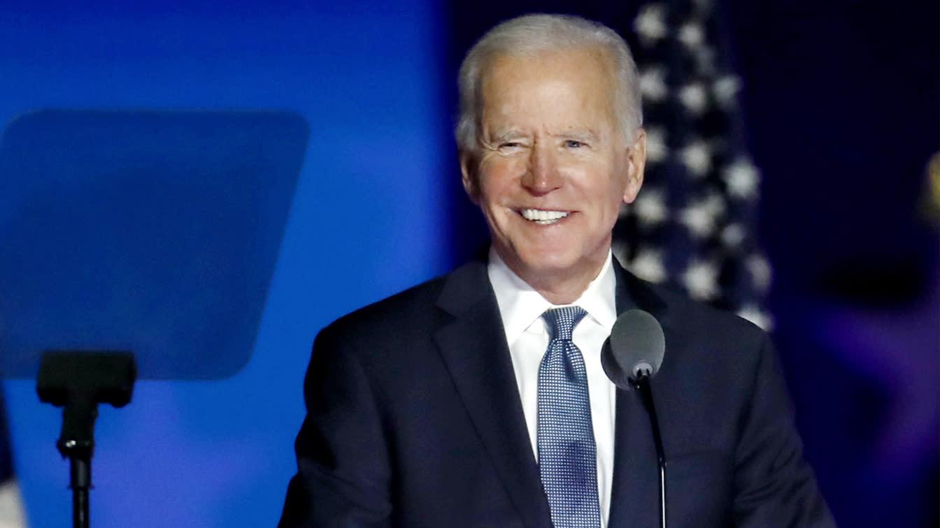 Biden's chances of defeating Trump improve