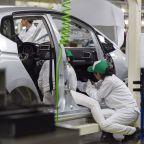 U.S. Starts Probe to Consider Tariffs on Car, Truck Imports