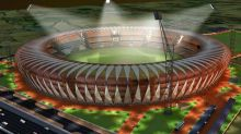 5 beautiful cricket stadiums which are currently under construction in India and Bangladesh