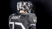 Army reveals new uniforms for Army-Navy game (Photos)