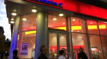 Bank of America 2Q profits boosted by tax law, higher rates
