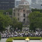 "Pope on Hiroshima: Possession of nuclear weapons ""immoral"""