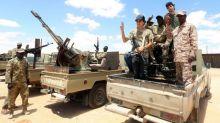 Libye : l'embargo sur les armes de moins en moins respecté