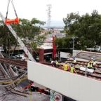 """Leaked probe finds six """"deficiencies"""" linked to Mexico metro crash, says newspaper"""