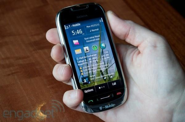 Nokia Astound for T-Mobile coming April 6th for $80 (hands-on with video)
