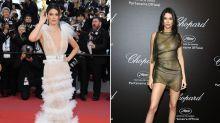 Nackte Tatsachen: Die gewagtesten Looks beim Filmfestival in Cannes