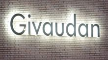 Demand for soap, snacks boost Givaudan's first quarter
