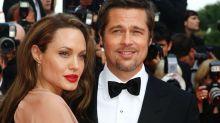 "Angelina Jolie gets real about Brad Pitt split: ""I was pretty broken"""