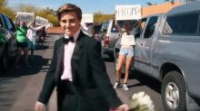 Emma Stone Responds to 'La La Land' Prom-posal Video