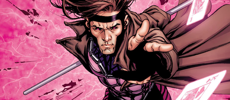 Former 'Gambit' director dismisses plans for Channing Tatum Marvel movie: 'I think it's done'