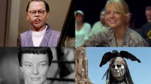 16 White Actors Miscast in Nonwhite Roles, From Mickey Rooney to Emma Stone (Photos)