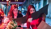 Köche verraten, woran man schlechte Restaurants erkennt