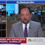Jared Kushner's role in Saudi Arabia's alliance with the U.S.