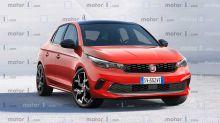 Nouvelle Fiat Punto, la renaissance grâce à PSA