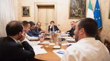 Decreto fiscale, vertice Lega-M5S: stop al condono, via la dichiarazione integrativa