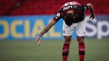 No primeiro ano de Flamengo, Pedro já busca seu recorde pessoal de gols