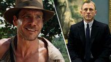 Why a female James Bond or Indiana Jones is a bad idea