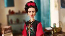 Em homenagem ao Dia das Mulheres, Barbie ganha versões de figuras poderosas da história