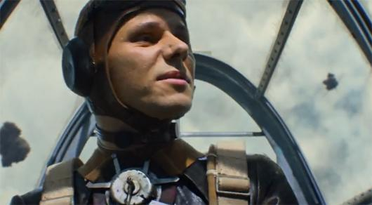 This live action War Thunder trailer looks pretty expensive