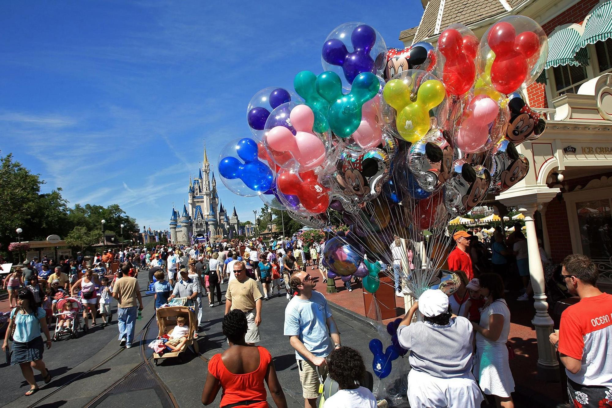 Florida regulators to seek more details about injuries suffered on theme park rides