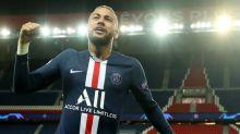 "Neymar : ""Je reste au PSG et je veux retourner en finale"""