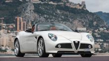 RM Sotheby's to sell off Alfa Romeo 8C Coupe and Spyder in one auction