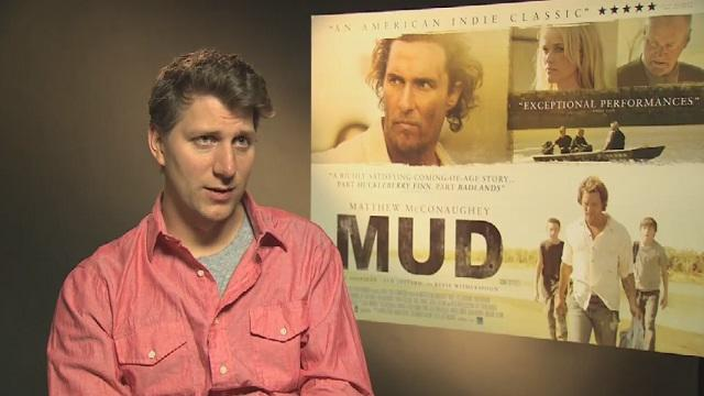 Mud - Director Interview