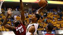 Top 10 Dunks: Conference Finals