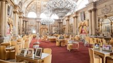 A peek inside Jyotiraditya Scindia's magnificent Jai Vilas palace