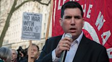 Richard Burgon's Plan To Let Labour Members Block Military Action Branded 'Fantasy Government'