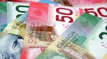 USD/CAD – Canadian Dollar Hits 1-Mth High