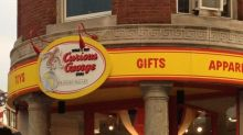 Curious George store is being sold, moving out of Harvard Square