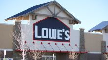 Lowe's Companies' 1st Quarter Is a Home Run