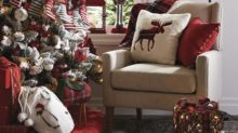 6 small space Christmas solutions to make your home feel festive