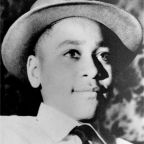 New Bulletproof Historical Marker of Emmett Till's Murder Rededicated After Repeated Vandalization